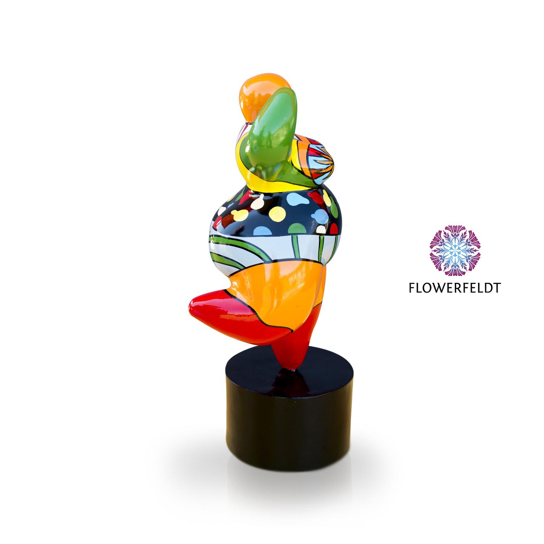 Mia Coppola Dolly Balloon Belly - H21/ H25/ H38 cm