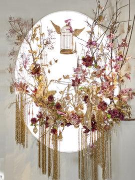 Goodwill Luxe wanddecoratie Fairy tale