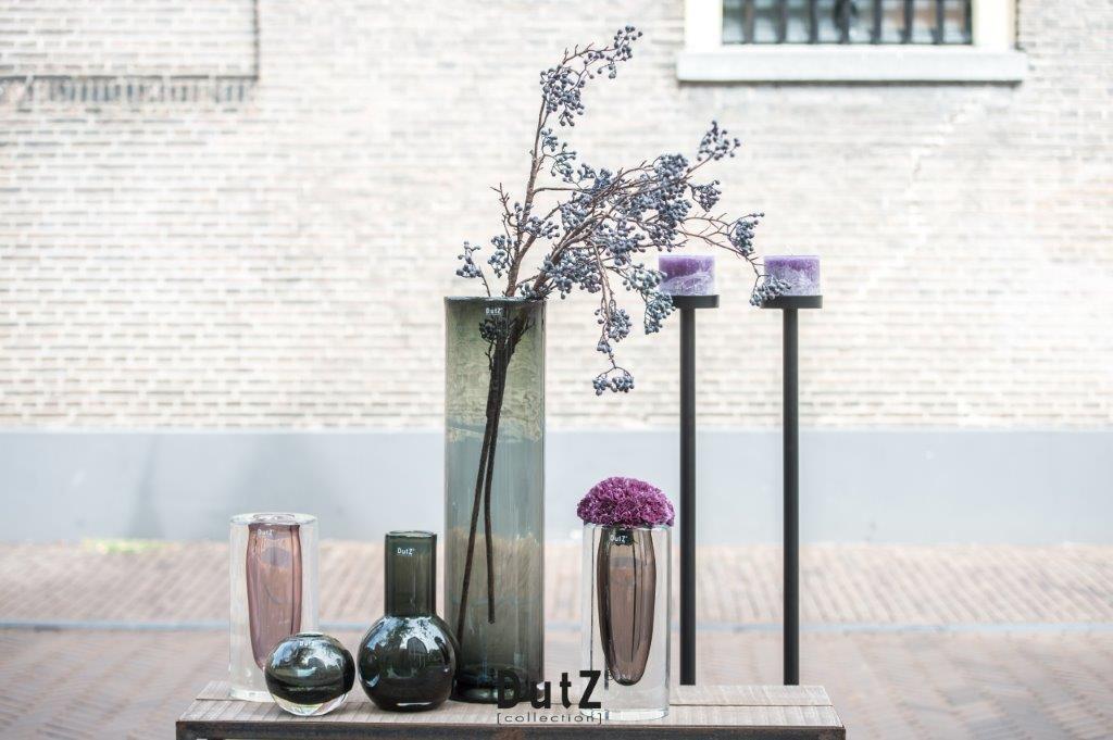 DutZ Cylinder grey - H70 cm