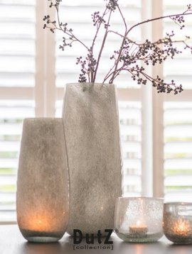DutZ Vase Robert new grey