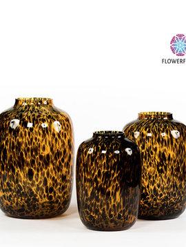 Vase Toronto Leppard XL