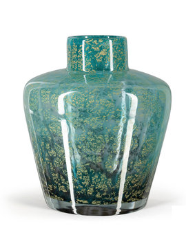 Fidrio Vases green icon Fiji