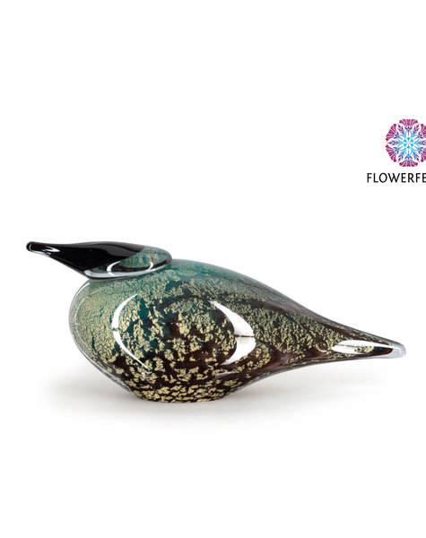 Fidrio Glass bird Fiji XXL