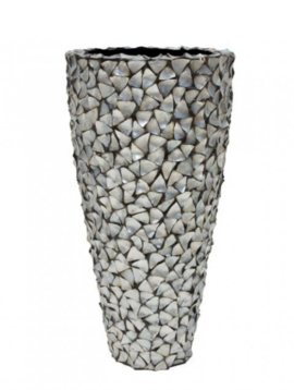 Shell vase Cannes