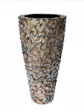 Muschel Vase Monaco