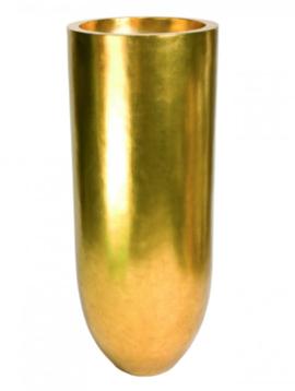 Bloempotten goud Cibola