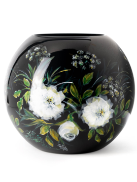 Fidrio Vase with flowers