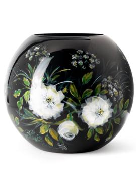 Fidrio Vasen mit blumen