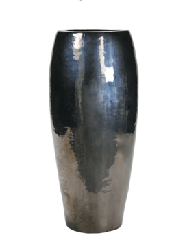 Große blaue Vase Sydney