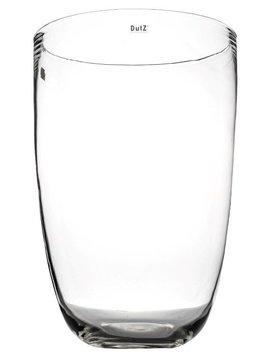 DutZ Glass vase Anton clear