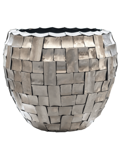 Design pot Baku - D50 cm