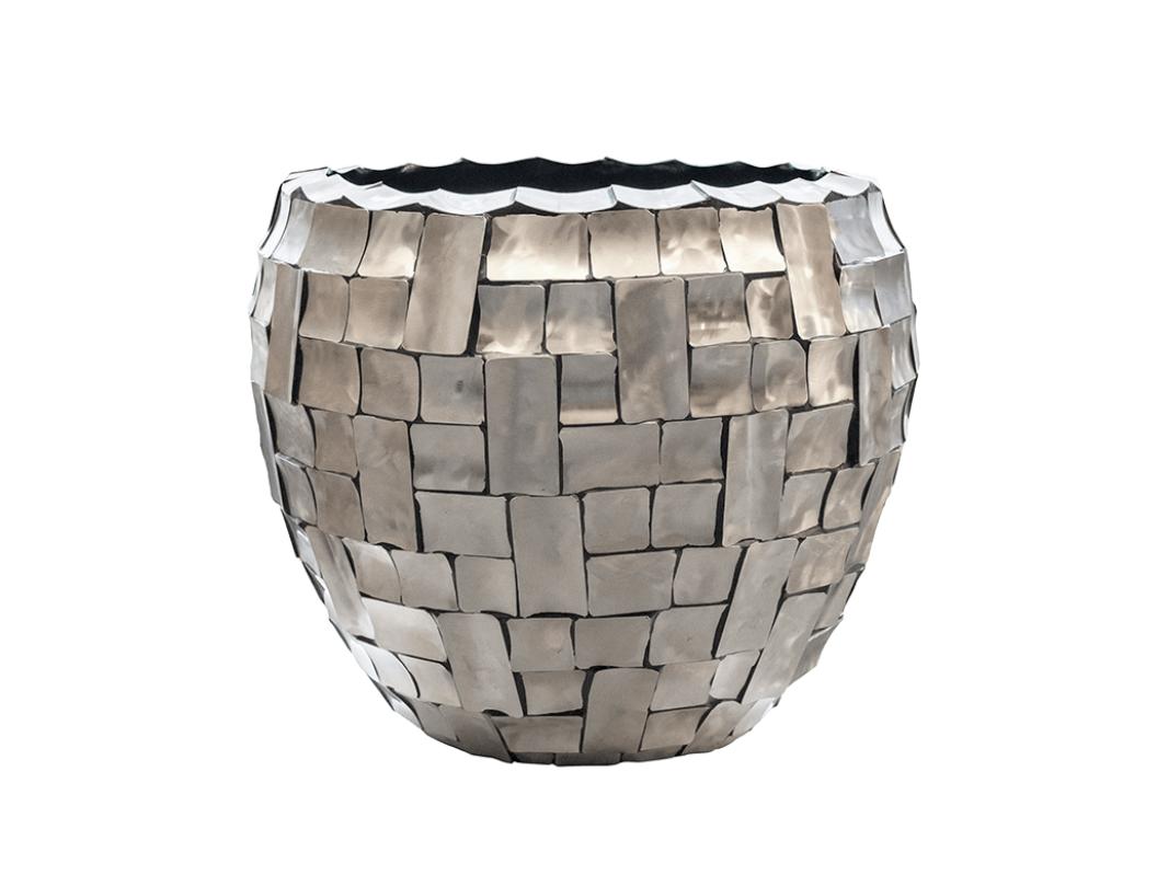 Design potten Baku - D50 cm