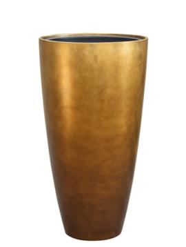 Golden flower pot Macau