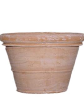 Terracotta plant pot XL