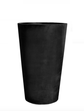 Zwarte potten Pico
