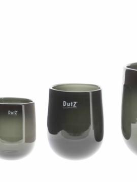 DutZ Barrel smoke