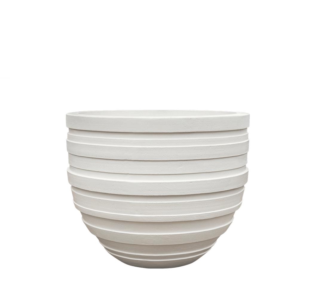 Flower pot XXL Sydney - D150 cm