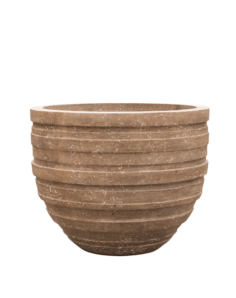 Large garden pot Beijing - D120 cm
