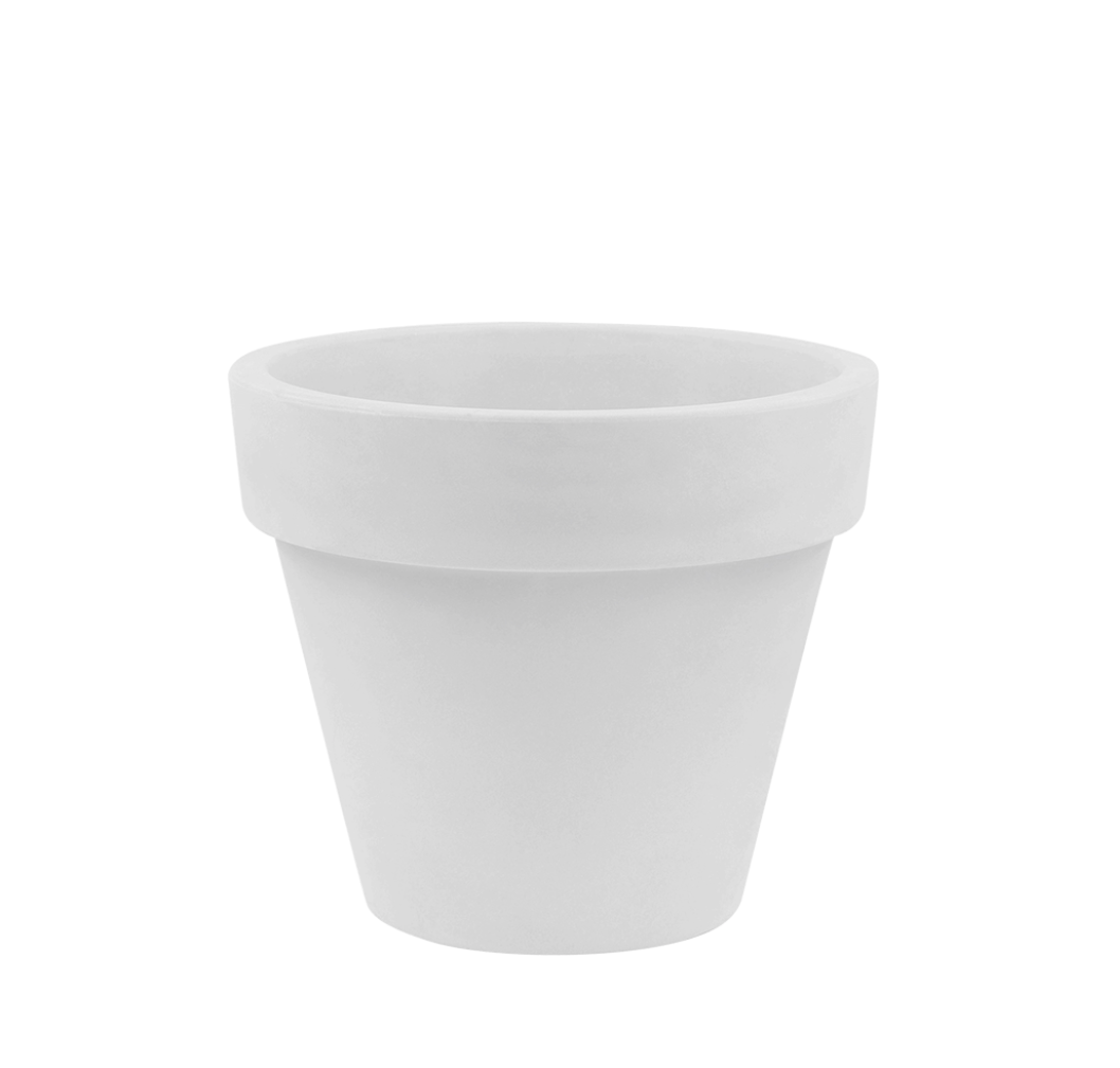 Outdoor pot Lindos - H104 cm