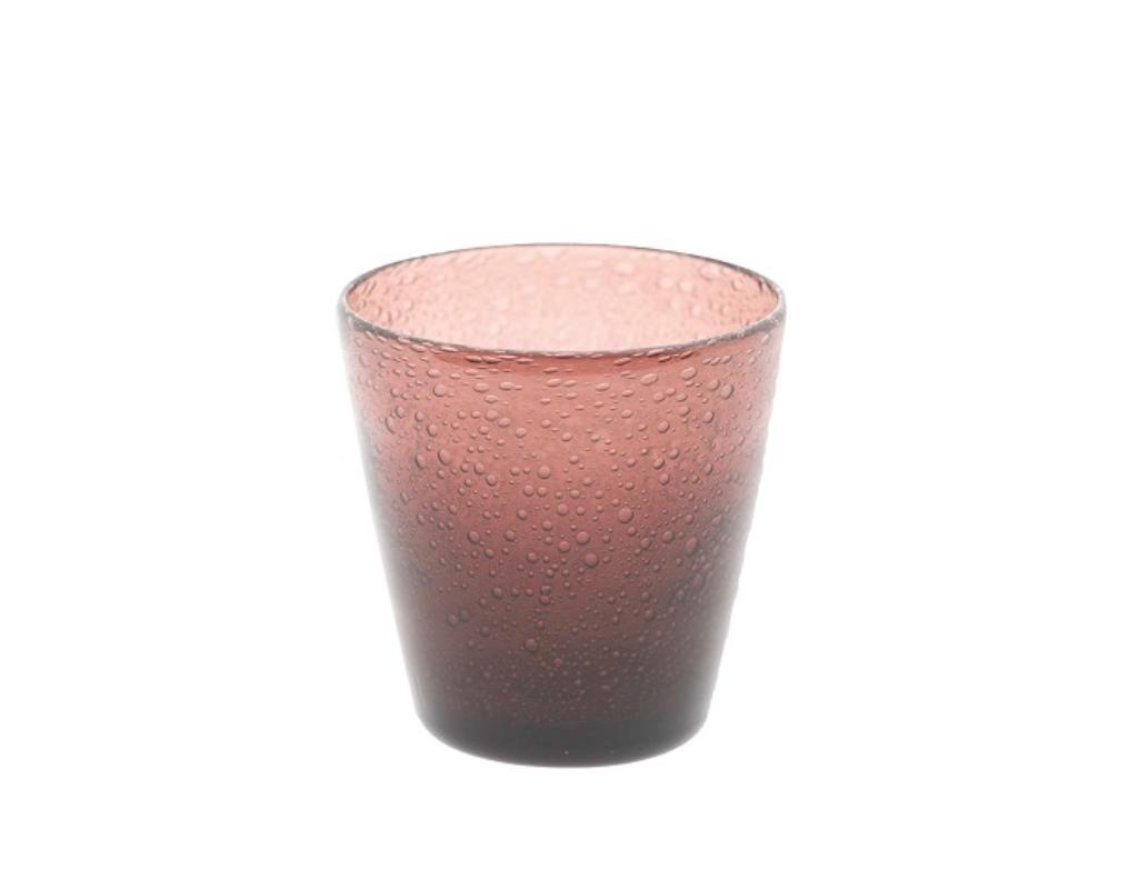 DutZ Conic glass amethyst - 4/ 6/ 8 pcs.