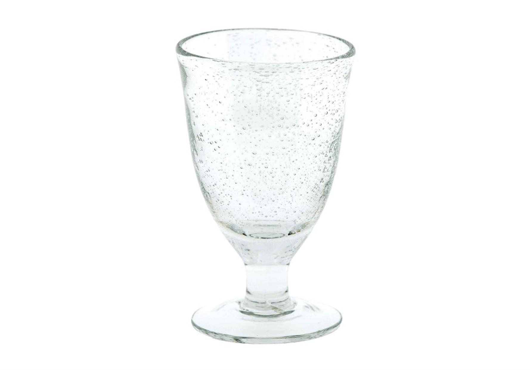 DutZ Trinkglas klarglas - 4/ 6/ 8 Stück