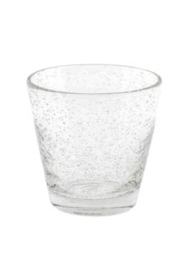 DutZ Drinkglazen helder