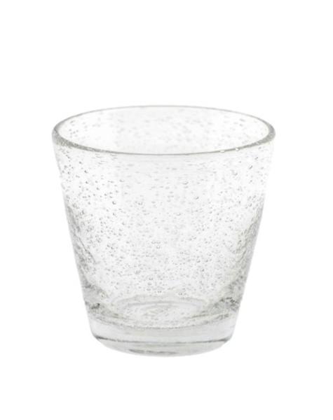DutZ Trinkglas Klar - 4/ 6/ 8 Stück