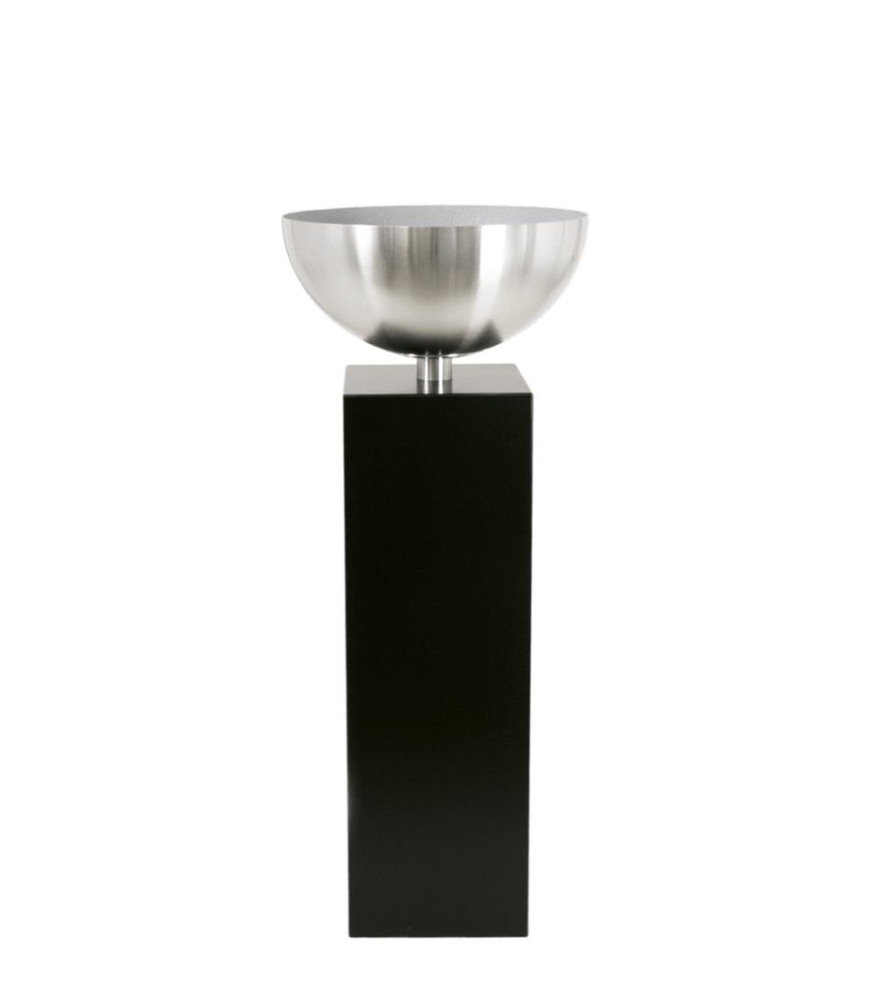Designer blumentopf Kuala Lumpur - H130 cm