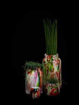 Fidrio Vase Bloom Large