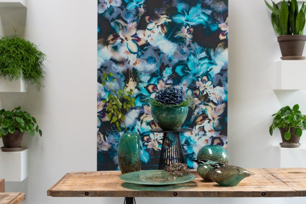 Fidrio Decorative bowl Fiji - D21 cm