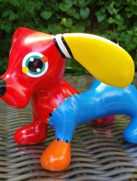 Art figurine Jonno