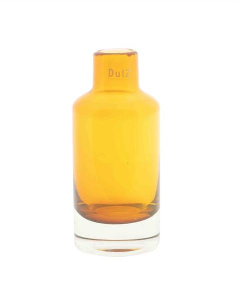 DutZ Gelbe Vase gold topaz - H23 cm