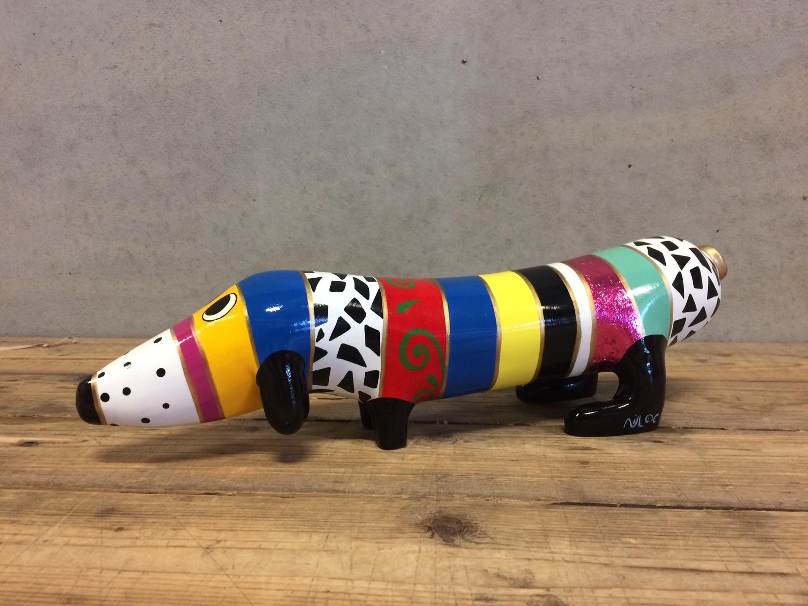 Niloc Pagen Hot Dog Fantasy - L15/ L30/ L86 cm