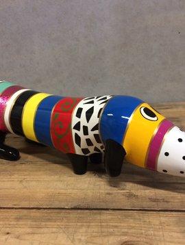 Niloc Pagen Hot Dog Fantasy
