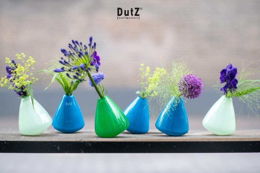 DutZ Tumbling blue - H12 cm