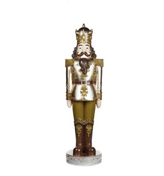 Goodwill Decoratie notenkraker - H151 cm