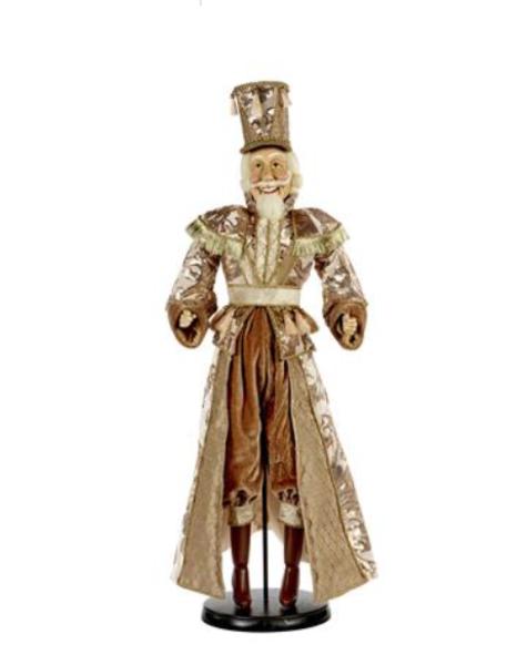 Goodwill Nutcracker dolls - H89 cm