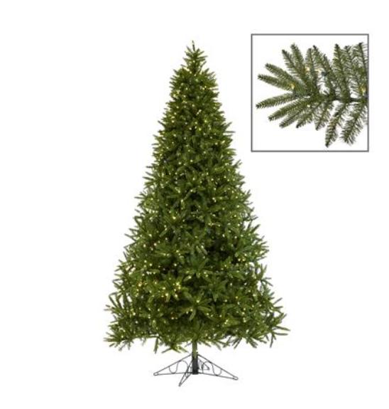 Goodwill Grote kerstbomen - H450 cm