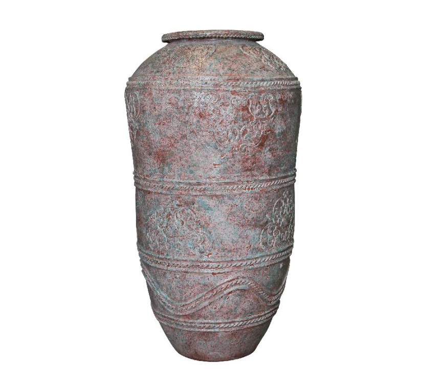 Antique vase Ming - H185 cm
