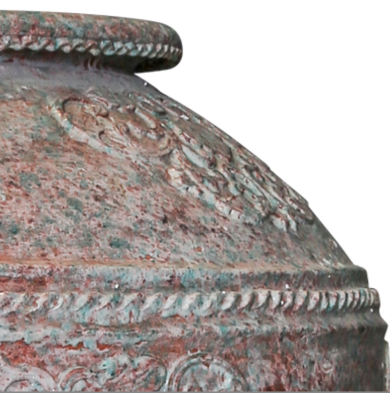 Antieke vazen Ming - H185 cm