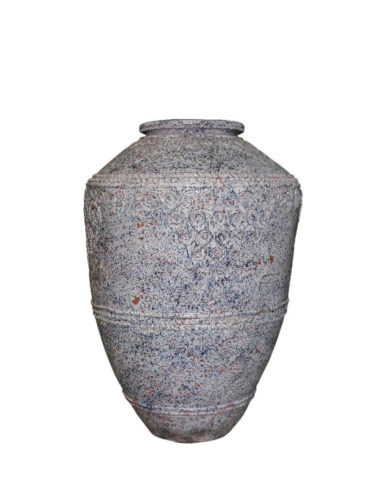 Chinese vase Kaifeng - H170 cm