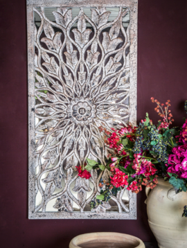 Decoratie spiegel Palermo
