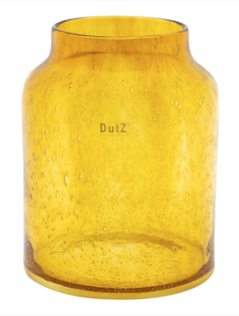 DutZ Barrel gold bubbles