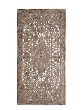 Decoration wood panel Venice