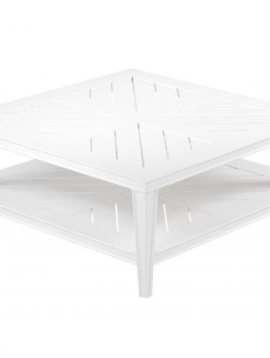 Eichholtz Coffee Table Bell Rive square