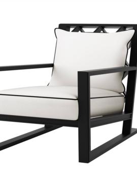 Eichholtz Garden chair Como