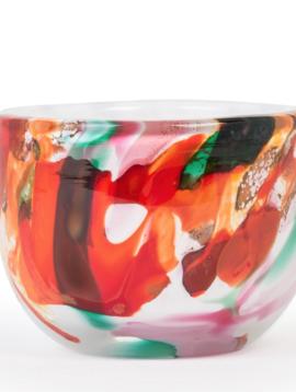 Fidrio Teelicht Mixed Colors