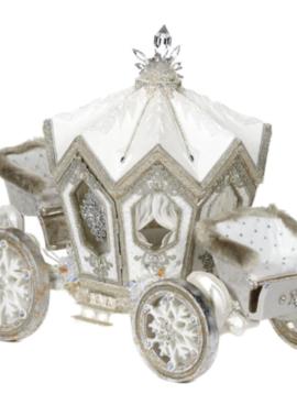 Goodwill Miniatur kutsche
