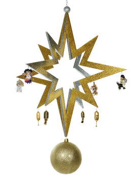 Goodwill Grote kerstster