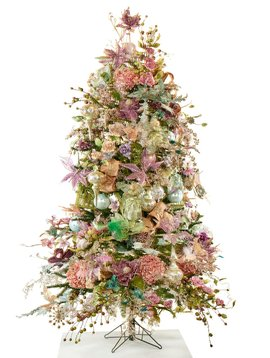 Goodwill Decorated Christmas tree Day Dreaming